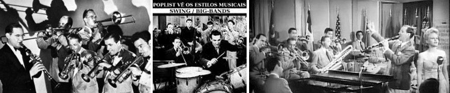 Big Band Charts | Transcriptions | Original Recordings